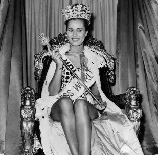 Vítězky soutěže Miss World: jak se měnily představy o kráse