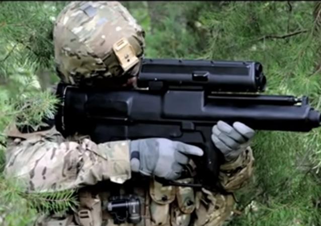 Americká armáda oficiálně pohřbila nadějný granátomet XM-25