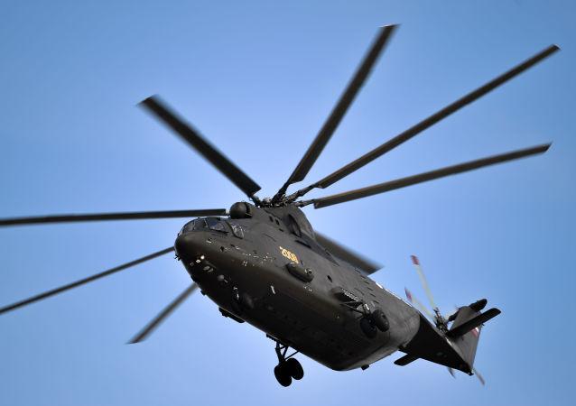 Mi-26Т2