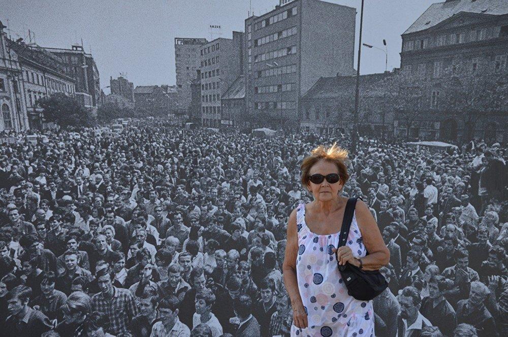 Jak na Slovensku vzpomínali na srpen 1968