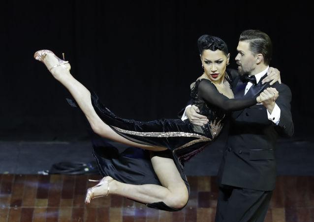 Závratně, kouzelně, vášnivě: V Argentině se konalo světové mistrovství v tangu