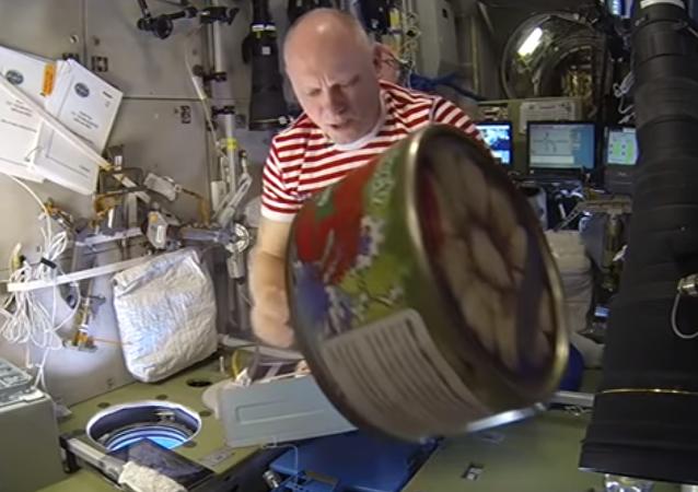 Ruský tvaroh zvítězil nad americkou částí ISS