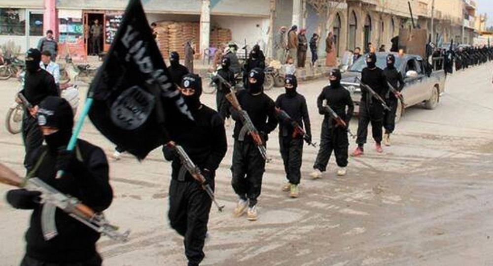 Bojovníci Al-Káidy