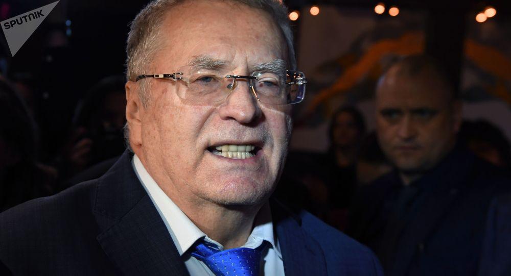 Vladimir Žirinovský