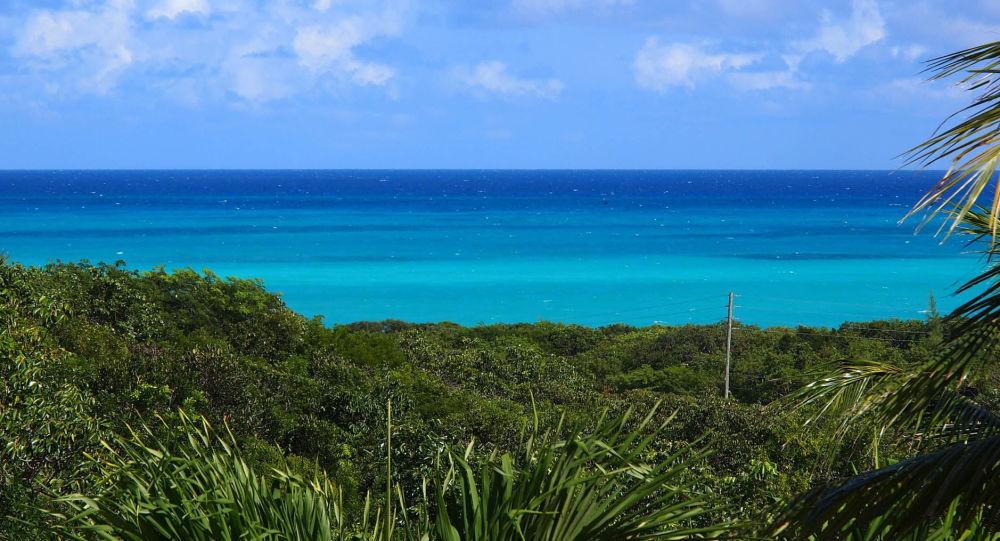 Bahamské ostrovy