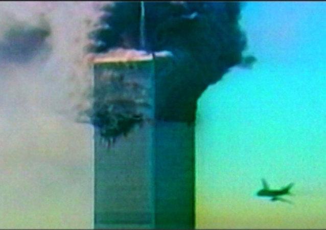 K největšímu teroristickému útoku ve světových dějinách došlo v New Yorku 11. září 2001
