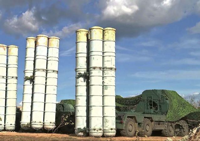 Raketový komplet S-300