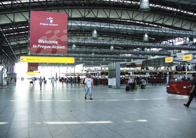 Letiště Václava Havla