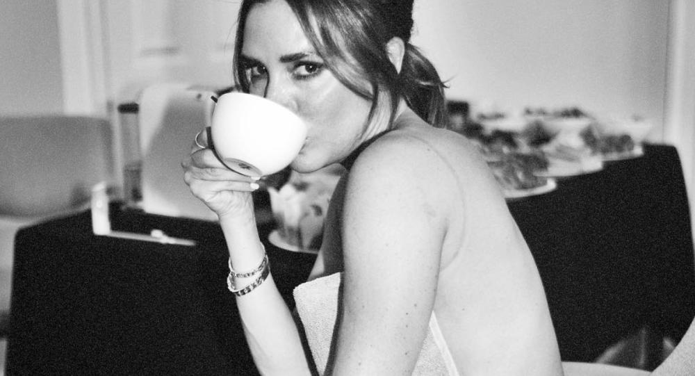 Victoria Beckhamová