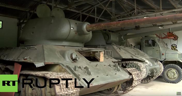 Chcete zbraně z druhé světové války? Můžete je koupit v Česku na eBay