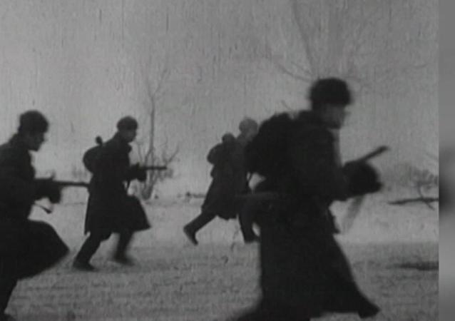 V tento den začala bitva o Moskvu