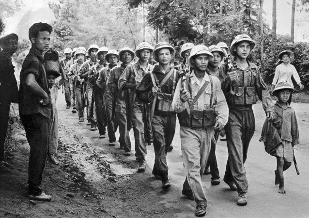 Vietnamská lidová armáda