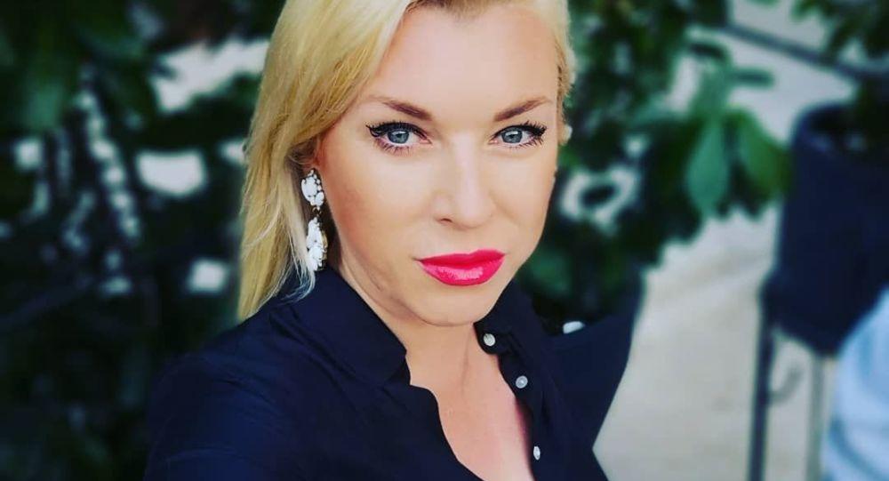 Gabriela Drobova