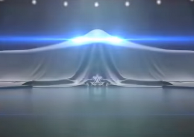 """Nový """"neviditelný"""" bombardér Hong-20"""