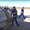 Uložení rakety Ch-101 do Tu-95MS