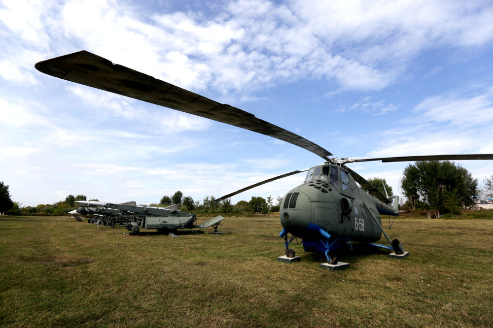Jak se rozšiřuje NATO? První letecká základna NATO na západním Balkánu