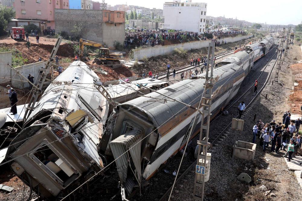 Přehled zpráv ve fotografiích: Tragédie i významné události tohoto týdne