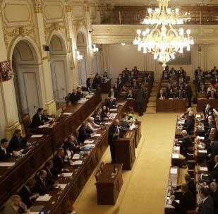 Sněmovna