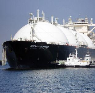 Tanker s LNG
