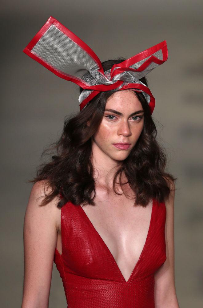 Brazilský týden módy ukázal vášně a drama
