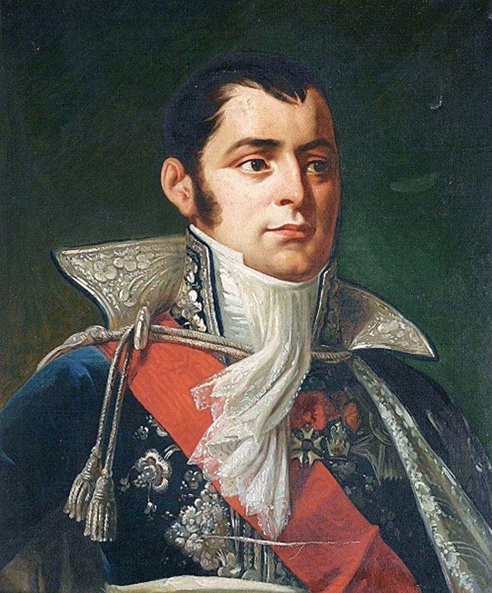 Anne-Jean-Marie-René Savary