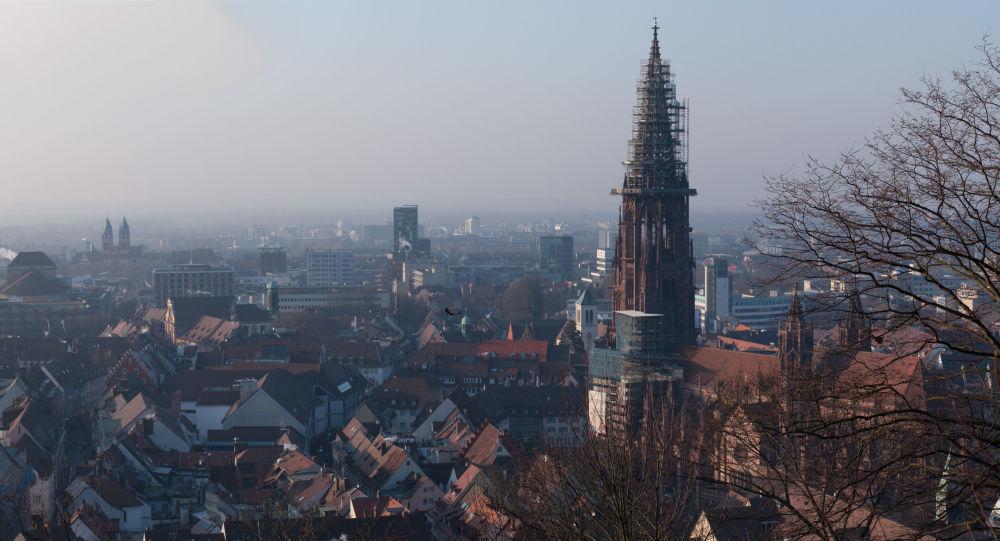 Na minimum. Německo táhne ekonomiku evropských zemí dolů