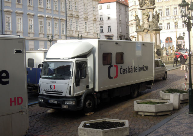 Vůz České televize