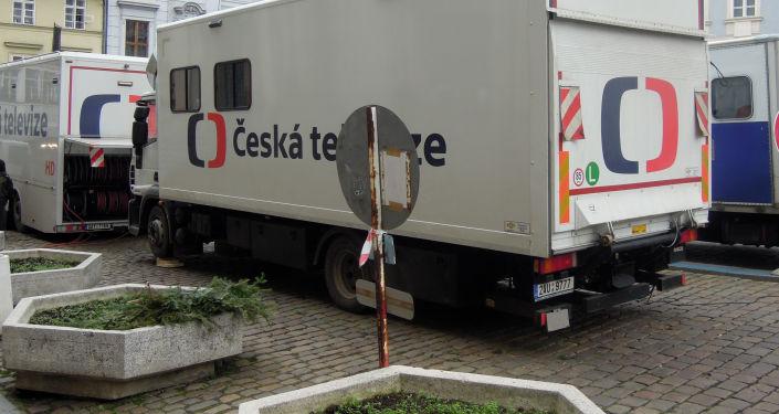 Auto České televize