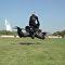 Police Dubaji dostane létající motocykly (VIDEO)