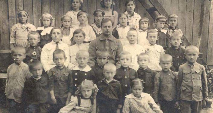Česká škola, 1914