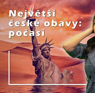 Česky s ruským akcentem: globální oblbování