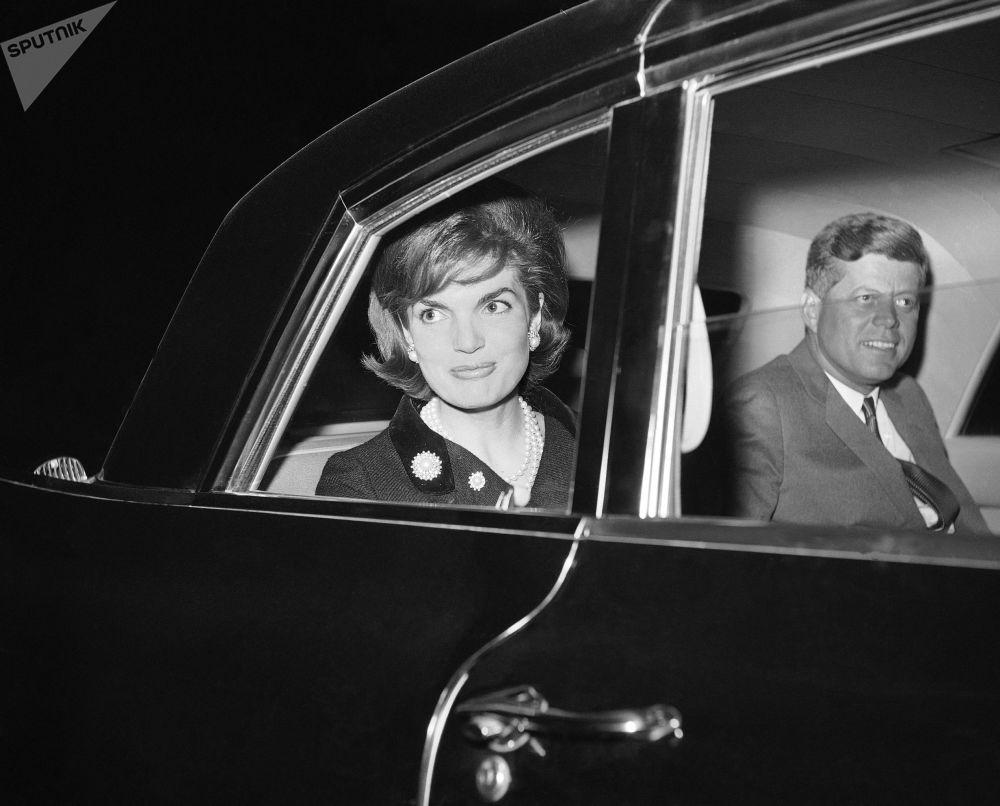 Ženy, které nemají právo na chybu aneb nejvlivnější první dámy v dějinách (FOTO)