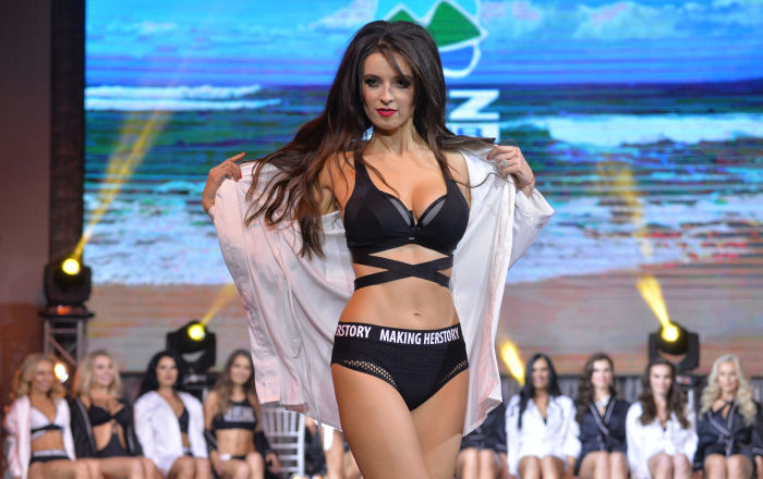 Krásné a talentované. V Minsku byla vybrána Miss Bělorusko
