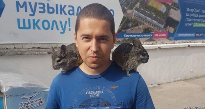 Andrej Babiš mladší