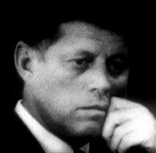 55. výročí vraždy Johna F. Kennedyho