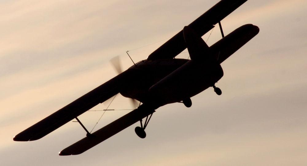An-2. Ilustrační foto