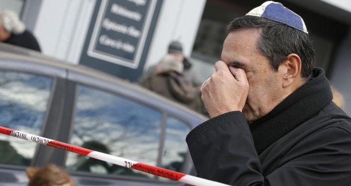 Židé. Ilustrační foto