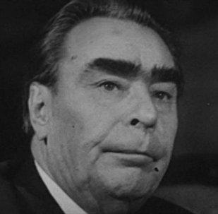Narozeniny Leonida Brežněva