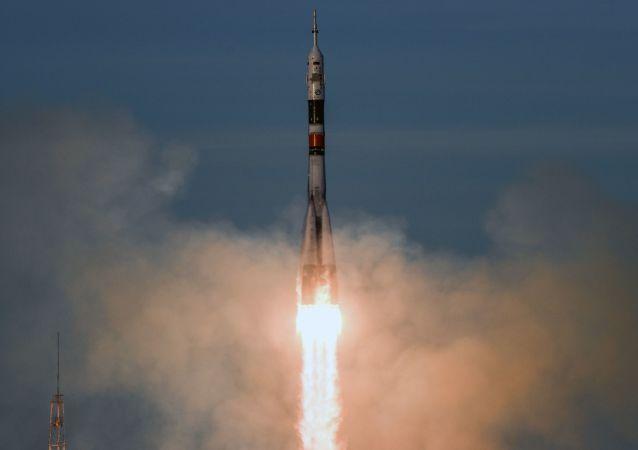 Nosná raketa Sojuz FG