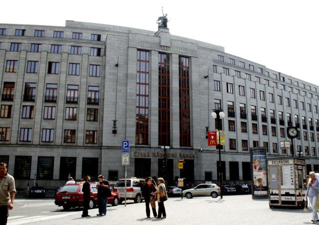 Česká národní banka (ČNB)