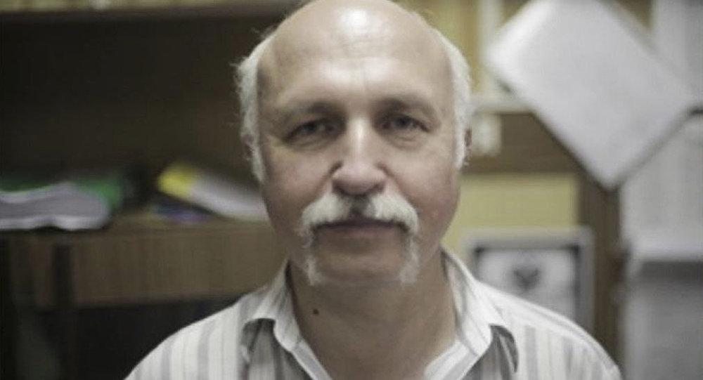 Michail Viktorovič Veličko