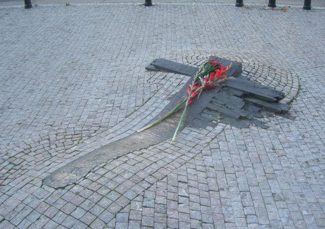 Památník Jana Palacha