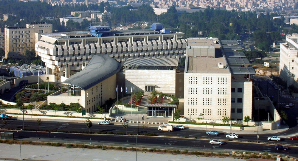 MZV Izraele