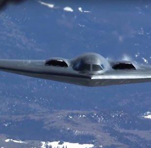 Globální útok: Spojené státy na hlídku 24/7 v Pearl Harboru nasadí strategické bombardéry