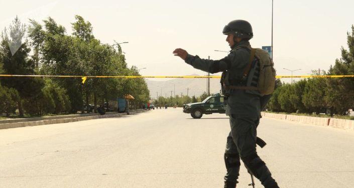 V Afghánistánu byl vyhozen do povětří konvoj gubernátora
