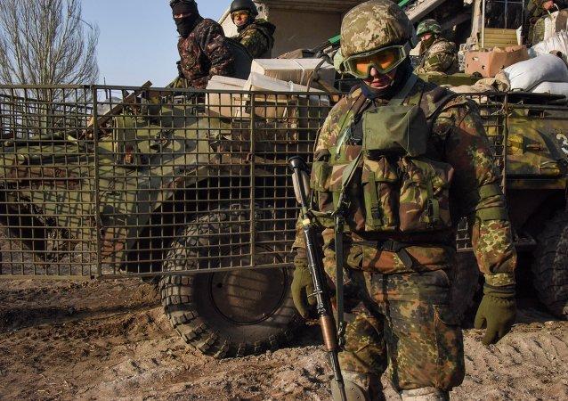 Vojenští instruktoři