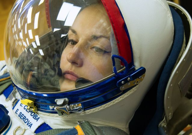 Odvážné a silné. Ruské kosmonautky v akci!