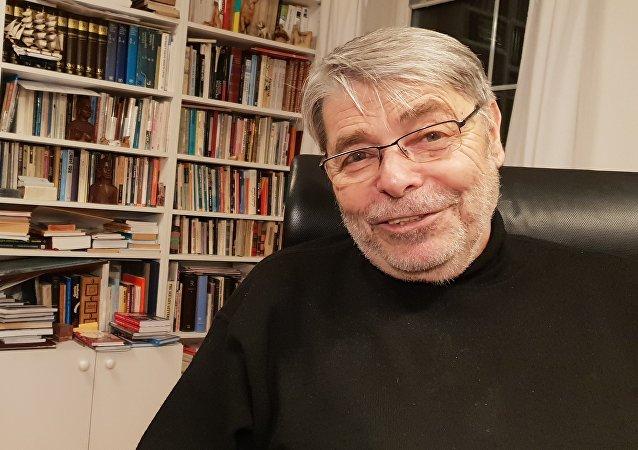 Sexuolog Radim Uzel
