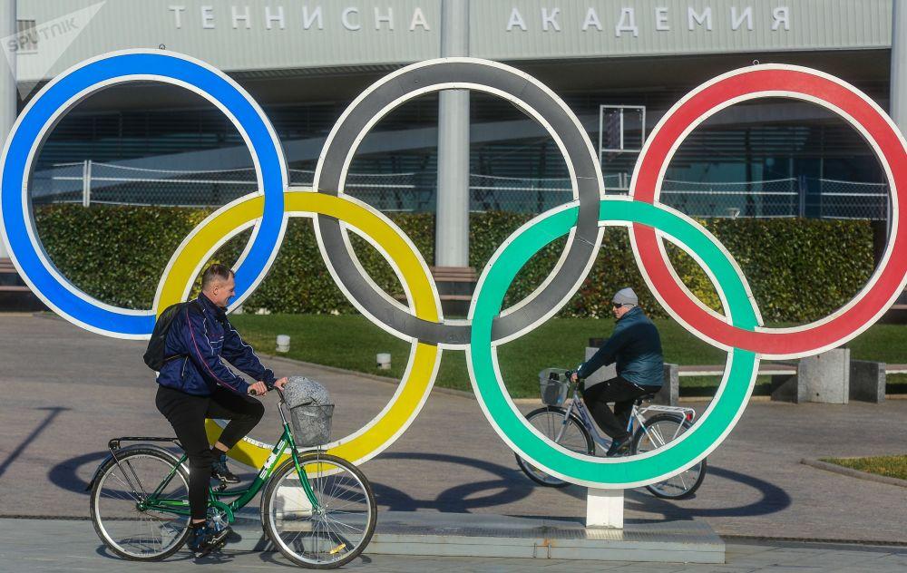 Zimní olympijské hry změnily Soči na lázně světové úrovně