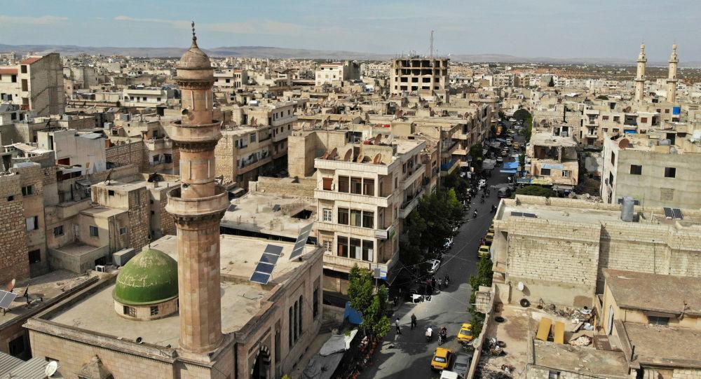 V Íránu nevyloučili vojenskou operaci v syrském Idlibu